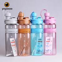 My Bottle Botol minum BZ-237 Full Colour Pouch Busa 710ML-yoyosoo