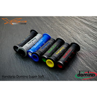 Handgrip Domino Italy Super Soft Series
