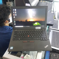 Laptop Lenovo Thinkpad X260,Core i5 gen 6, Ram 8Gb, Ssd 240Gb ,Mulus
