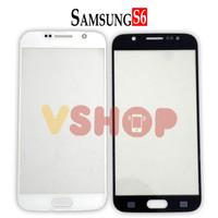 GLASS LCD - KACA TOUCHSCREEN SAMSUNG S6 - G920