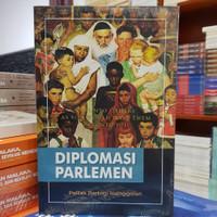 Buku Diplomasi Parlemen