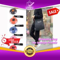 Shopping Bag To Roll Up - Tas Belanja Praktis Unik Bisa Digulung 0682