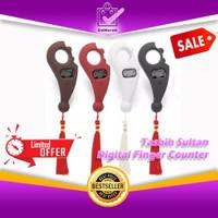 Tasbih Sultan Digital Alat Hitung Tahlil Digital Finger Counter 0683