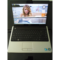 Laptop Dell Inspiron 1440 Core 2 Duo 2,2Ghz 4GB RAM 250GB HD Webcam