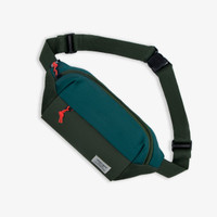 Geoff Max Official - Vermin Olive Green Bottle   Waistbag