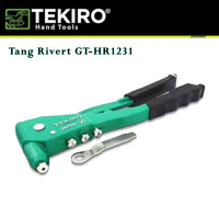 Tang Rivet / Tang Riveter / Hand Riveter TEKIRO GT-HR1231
