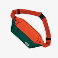 Geoff Max Official - Vermin Green Bottle Orange   Waistbag