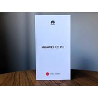 HUAWEI P20 pro 128GB - NEW - ORIGINAL - RESMI HUAWEI