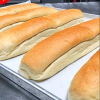 Roti Tawar John panjang 60cm