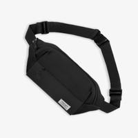 Geoff Max Official - Vermin Black   Tas Selempang   Waistbag