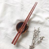CHICHI - Set Sumpit Kayu