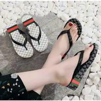 Sandal Wedges GC 5Cm