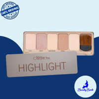 BEAUTY CREATIONS MORE HIGHLIGHT