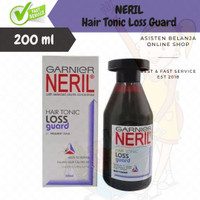 garnier NERIL Hair Tonic Anti Loss Guard 200 ml Tonik Rambut 200ml