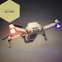 2 pcs Lampu Led strobo Navigasi Drone Dji Mavic spark panthom
