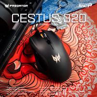 Acer Predator Cestus 320 - Gaming Mouse