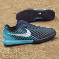 Sepatu Futsal Nike Magista X Finalle Blue Ic