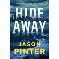 Hide Away by Pinter, Jason
