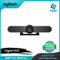 Logitech Meetup WebCam Conference Cam Video Video Conference
