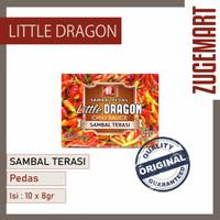 Sambel Terasi Little Dragon / Chili Sauce