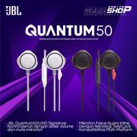 JBL Quantum 50 - Gaming Earphone