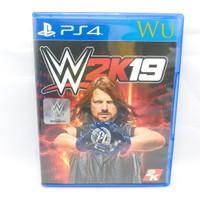 [PS 4] WWE 2K19
