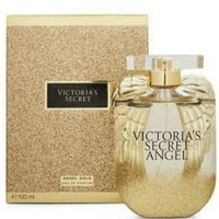Parfume Victoria Secret Angel Gold 100ml Original