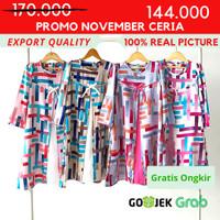 [8-10-12] Baju Gamis Anak Perempuan Kualitas Export DOG. 219-2