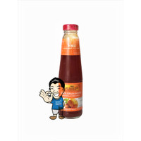 Lee Kum Kee Sweet n Sour Sauce- Saus Asam Manis 240 g