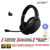 ASUS ROG STRIX Go 2.4 - Wireless Gaming Headset