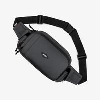 Geoff Max Official - Fray Grey Black   Slingbag   Waistbag