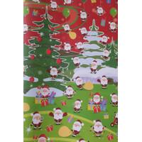 Sansan Wawa - Kertas Kado - Spesial Christmas