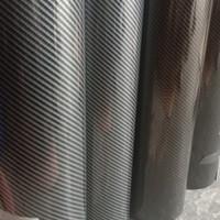 sticker karbon 2d