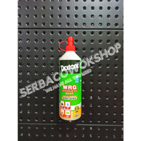Dextone Lem Kayu WRG 500 Gr Water Resistant Glue Lem Kayu Serbaguna