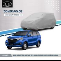 Cover mobil sarung body eksterior car aksesoris safety bengkel variasi