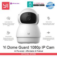 Xiaomi Xiaoyi Yi Dome Guard 1080P Smart IP Camera 360 Kamera CCTV