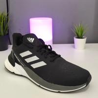 Adidas Originals Running Response Super Shoes Hitam