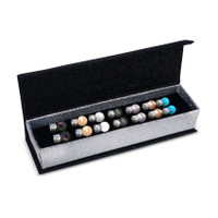 7 Pairs Pearl Droplet Earrings - 7 Pasang Anting By Her Jewellery