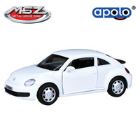 Apolo MSZ 1:43 Volkswagen The Beetle