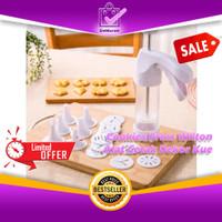 Cookies Press Wilton Simple Success - Alat Cetak Dekor Kue 0670