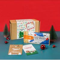 Mookie Holiday Lil' Somethings Package