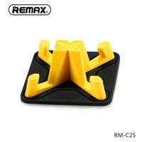 REMAX RM-C25 Pyramid 360 degrees Car Holder