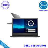 Notebook DELL Vostro 3405 (Ryzen 3-3250U-4GB-1TB- W10+OHS2019)
