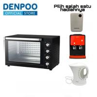 Oven Toaster Denpoo 2T80 ( 80 Liter )