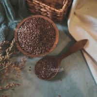 Organic Brown Flaxseed 100gr