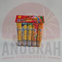 Pipa Asap / Smoke Bomb / Bom Asap / Asap warna durasi 30s Bisa Eceran