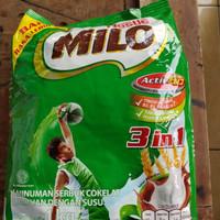 Susu Milo Activ Go 3in1 isi 1 kg