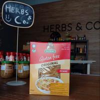 San Remo Gluten Free Penne / Gluten Free Pasta 350Gr