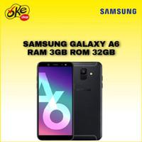 Samsung Galaxy A6 Smartphone (3/32GB)