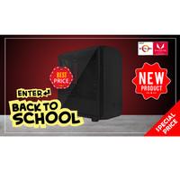 PC Rakitan Paket Rakitan Home & School AMD